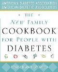 New Family Cookbook for People With Diabetes
