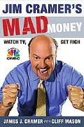 Jim Cramer's Mad Money Watch TV, Get Rich