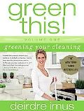 Green This! Greening Your Cleaning