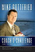 Coach's Challenge Faith, Football & Filling the Gap