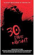 30 Days of Night Movie Novelization