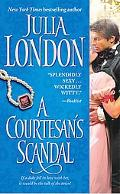 A Courtesan's Scandal