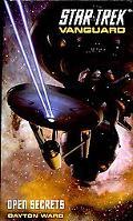 Star Trek: Vanguard: Open Secrets