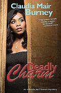 Deadly Charm (Amanda Bell Brown Mystery Series)