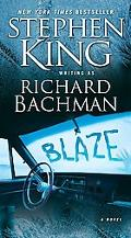 Blaze A Posthumous Novel