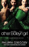 Other Boleyn Girl A Novel