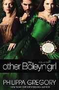 The Other Boleyn Girl Movie Tie-In