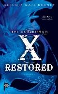 Exorsistah : X Restored