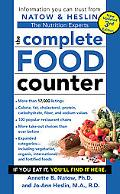Complete Food Counter
