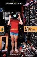 40 Watts from Nowhere: A Journey into Pirate Radio