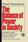 Balance of Power in Society