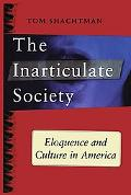 Inarticulate Society