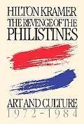 Revenge of the Philistines