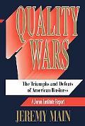 Quality Wars
