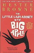 Little Lady Agency in the Big Apple