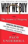 Why We Buy: The Science of Shopping--Updated and Revised for the Internet, the Global Consum...