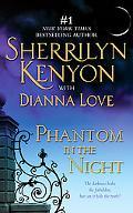 Phantom in the Night (Bureau of American Defense Series #2)