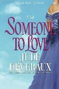 Someone to Love: A Novel