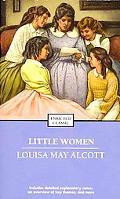Little Women (Enriched Classics Series)