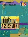 Exploring Formative Assessment (The Professional Learning Community Series) (PLC)