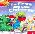 Finster Who Stole Christmas