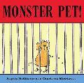 Monster Pet!