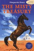 Misty Treasury: Misty of Chincoteague: Stormy, Misty's Foal: King of the Wind