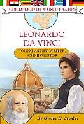 Leonardo Da Vinci Young Artist, Writer, And Inventor