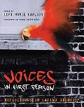 Voices in First Person Reflections on Latino Identity