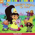 Aventura Magica De Dora/Dora's Fairy-tale Adventure