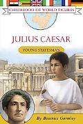 Julius Caesar Young Statesman