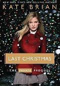 Last Christmas: The Private Prequel (Private Series)