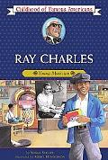 Ray Charles Young Musician