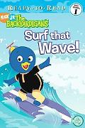 Surf That Wave!