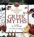 McElderry Book of Greek Myths