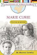 Marie Curie Young Scientist
