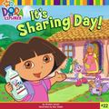 It's Sharing Day!