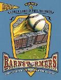 Game 3 (Barnstormers Series #3)