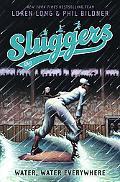 Water, Water Everywhere (Sluggers Series #4)