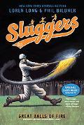 Great Balls of Fire (Sluggers Series #3)