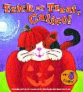 Trick or Treat, Calico! (Calico Books)