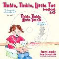 Tinkle, Tinkle Little Tot The Toilet Training Songbook