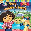 Dora Explora El Mundo/ Dora's World Adventure!