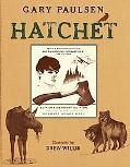 Hatchet Gift Edition: 20th Anniversary Edition
