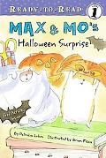 Max and Mo's Halloween Surprise