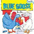 Blue Goose (Little Simon Classic Board Books)