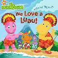 We Love a Luau!