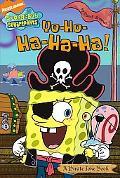 Yo-ho-ha-ha-ha! A Pirate Joke Book