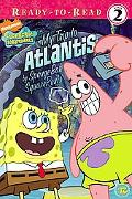 My Trip to Atlantis By Spongebob Squarepants