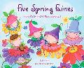 Five Little Fairies